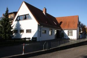Gemeindehaus Oberissigheim